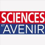 Sciences et Avenir Logo Ifremer